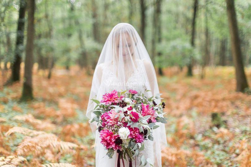 Mariage Forestier
