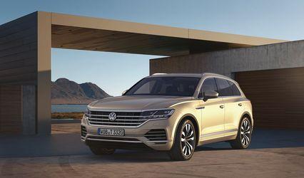 Volkswagen Rent Avignon 1