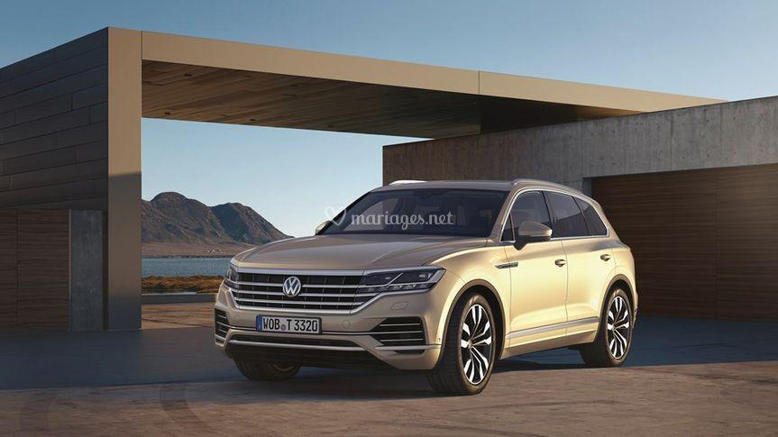 Volkswagen Rent Avignon