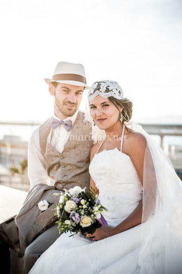 Séance de couple à Marseille