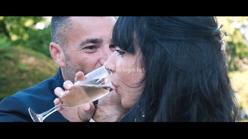 Extrait teaser Célia & Aymeric