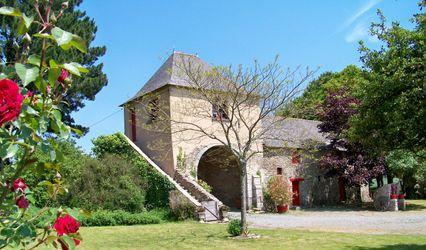 Domaine Du Grand Baud