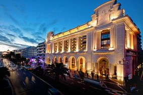 Hyatt Regency - Palais de la Méditerranée