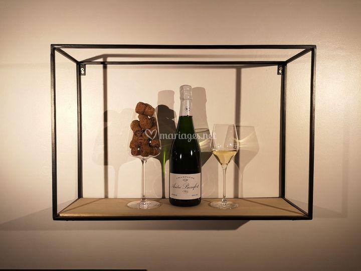 Champagnes classés Grand Cru