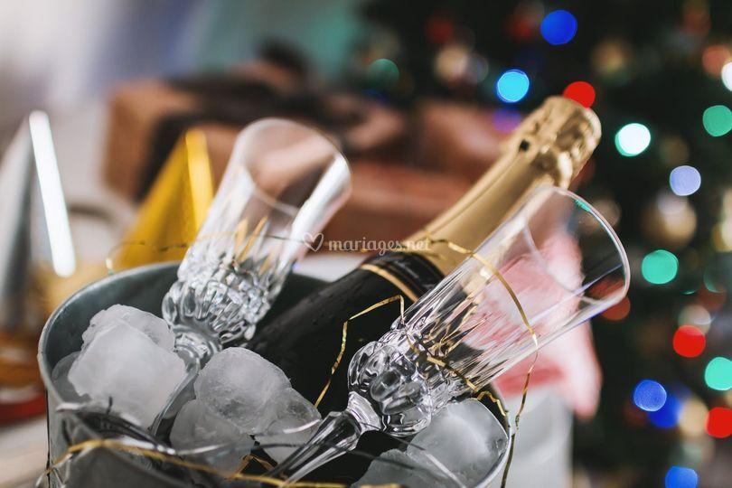 Accord mets/vins personnalisé
