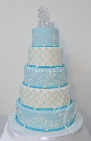 Gâteau-factice à louer