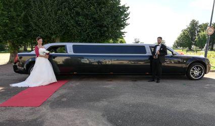 Suprême Limousine