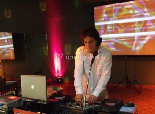 DJ Musicien
