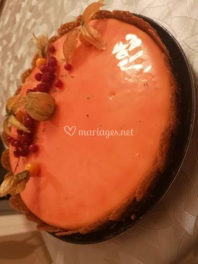 Petit dessert