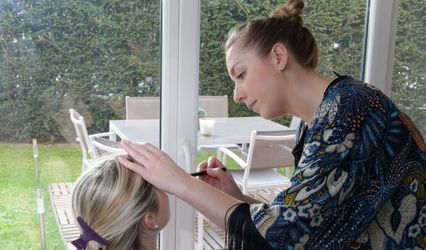 Laurene Makeup