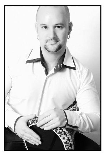Nicolas Derolin (Percussions)