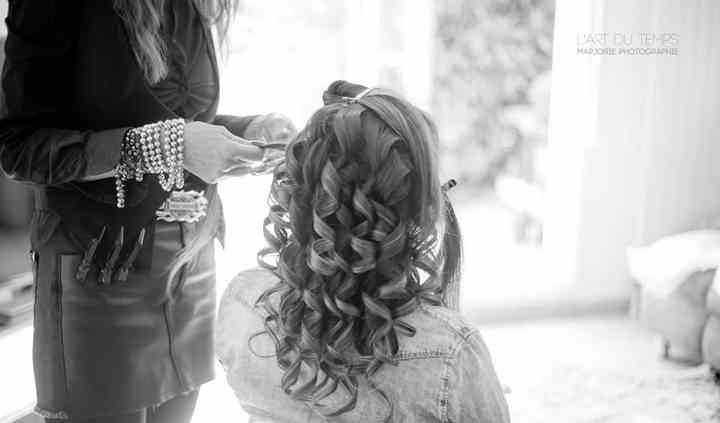 Préparation à la coiffure