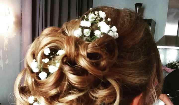 Sarah James Hairstyle