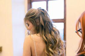 Sarah James Hair Designer