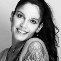Stéphanie Azemard