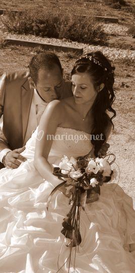 Mariage romanntique