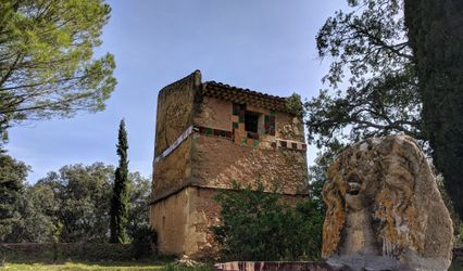 Domaine Saint-Antonin 1