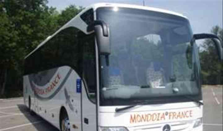 Monddia France