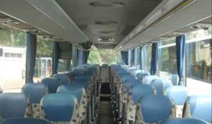 53 Passagers +1+1