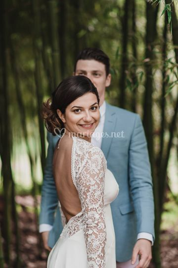 Shooting Instant Mariage