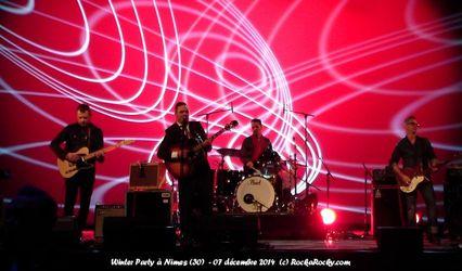 Pete & The Starphonics 1