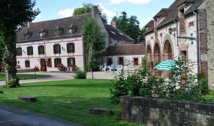 Domaine du Moulin des Planches
