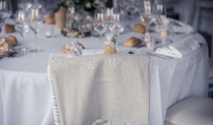 Maily Wedding