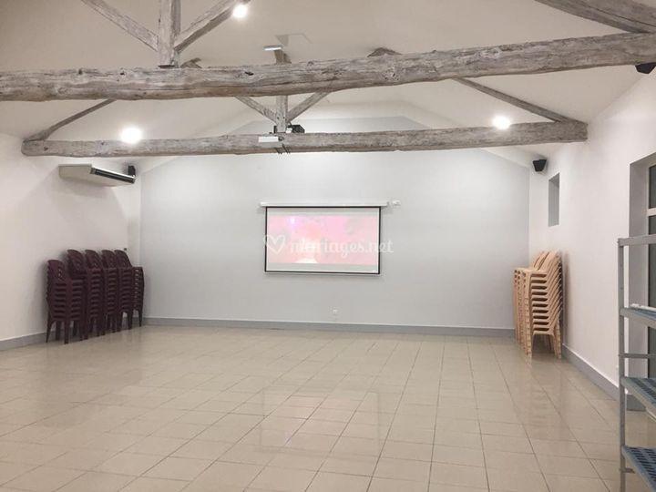 Salle Manais