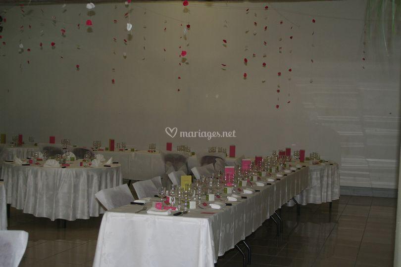 Idée de décoration