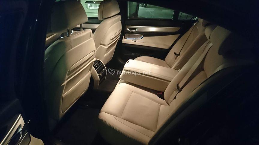 BMW 730 xDrive Places AR