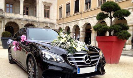 Mercedes-Benz Rent Trappes 1
