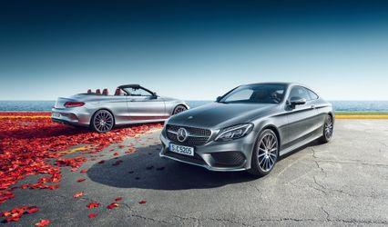 Mercedes-Benz Rent Trappes 2