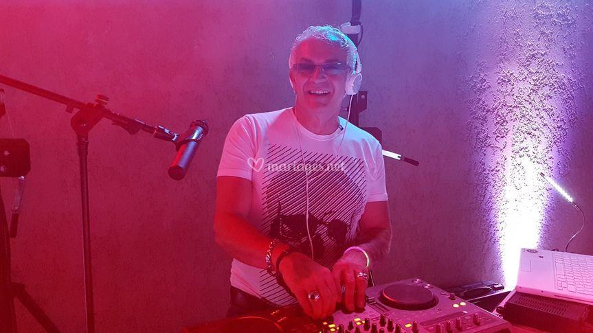 Prestamix france DJ Mike