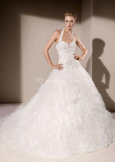 Robe de chez divina sposa