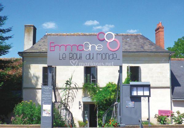 Emmagine Le Bout du Monde