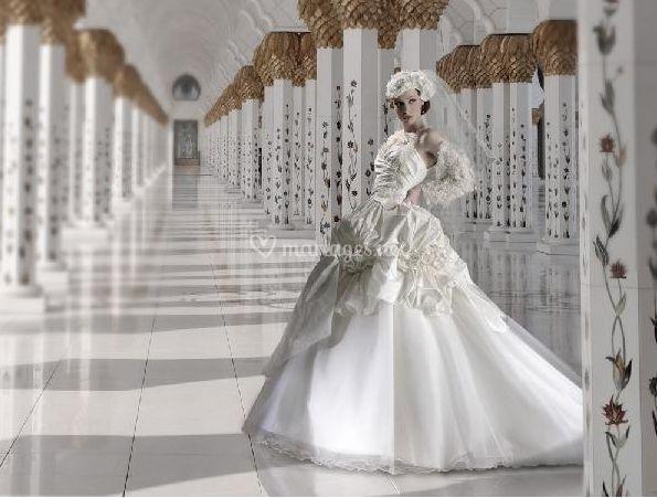 Une robe de rêve