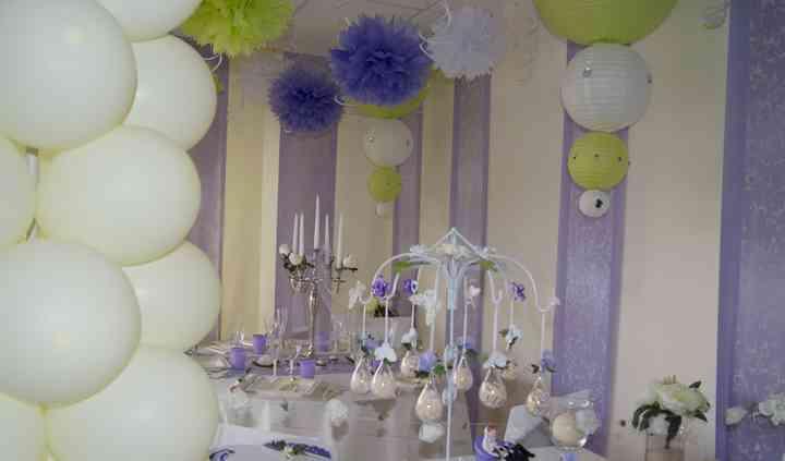 Idée de décoration de salle