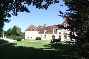 Château de Villefargeau