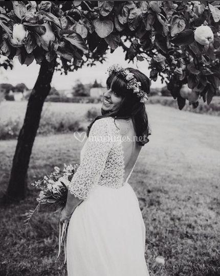 Anne Montillet Weddings