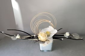 Fleur de Vie - Carole-C