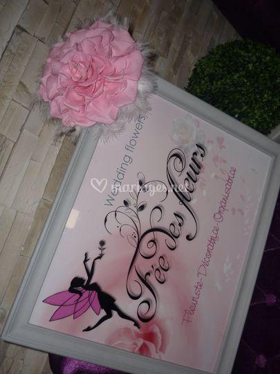 """Bouquet """"Tendresse Éternelle"""""""