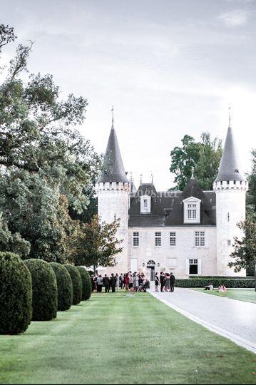 Château Agassac