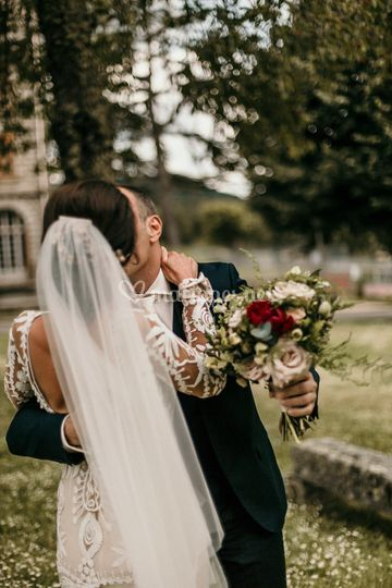 Mariage Corse