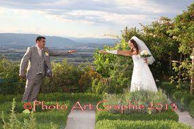 Photo Art Graphie
