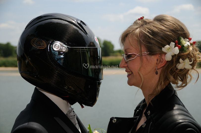 Daft Punk se marie ?