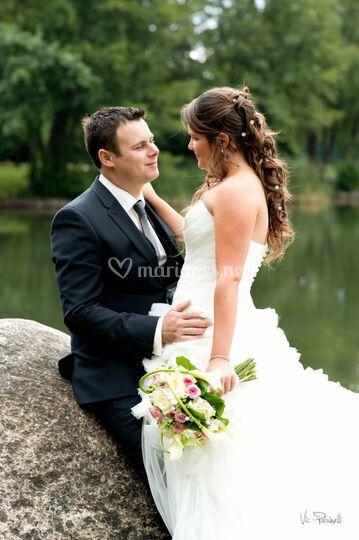 Photographe mariage Cessy