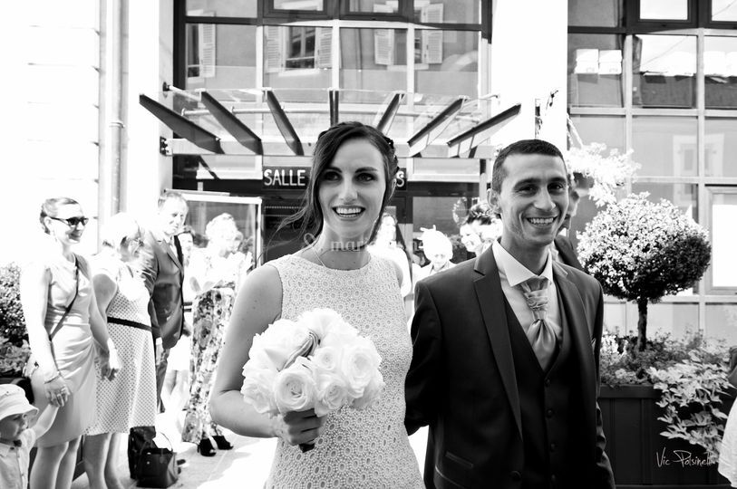 Photographe mariage Divonne