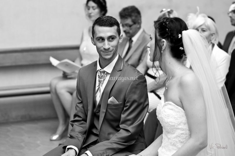 Photographe mariage St. Genis