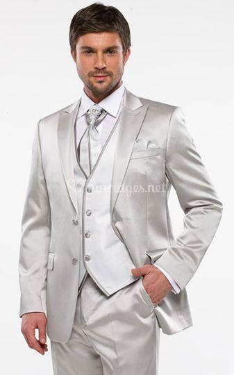 Donato gris clair