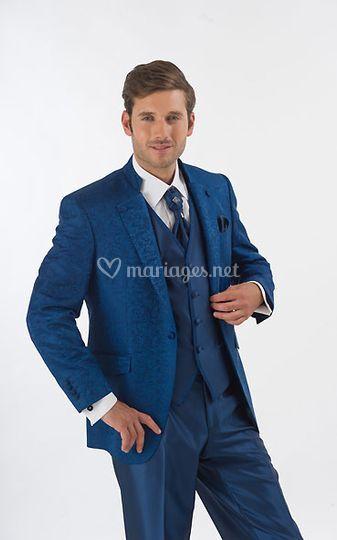 Pirgi bleu